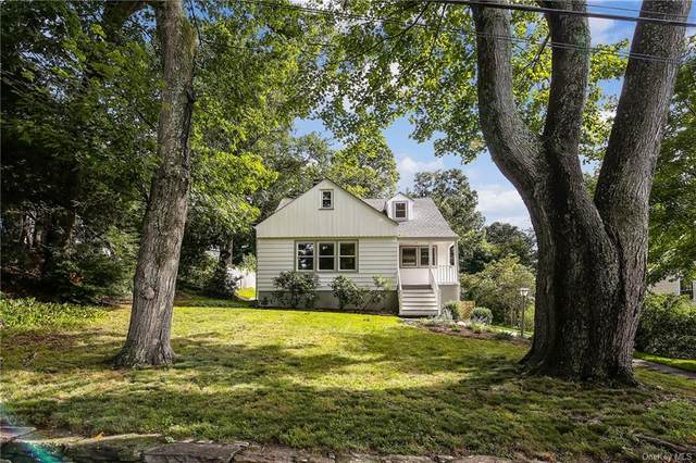 64 Crescent Terrace, Bedford Hills, NY 10507 (MLS #H6064856) :: Mark Boyland Real Estate Team