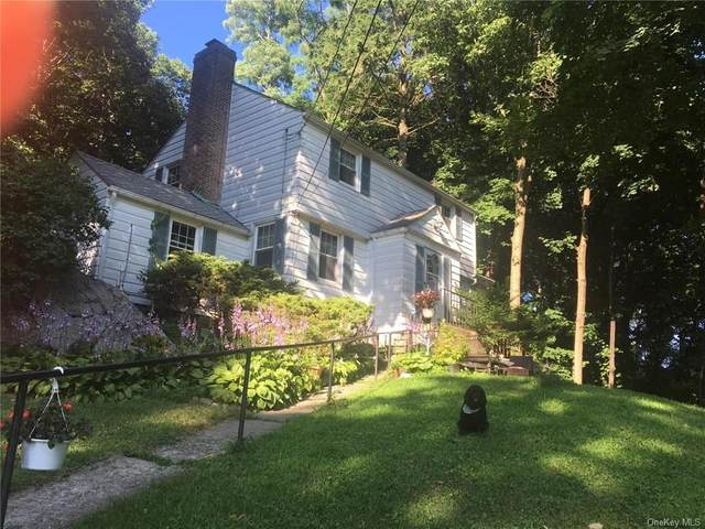 17 Riverview Road, Highland Falls, NY 10928 (MLS #H6064904) :: William Raveis Baer & McIntosh