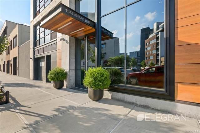 11-51 47 Avenue 3G, Long Island City, NY 11101 (MLS #H6064909) :: Mark Seiden Real Estate Team