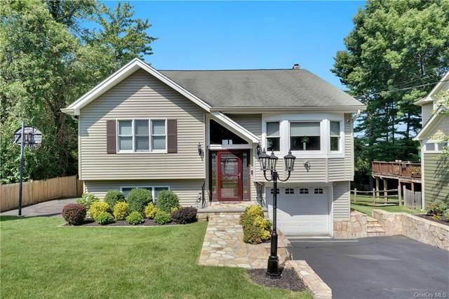 26 Westlake Drive, Thornwood, NY 10594 (MLS #H6064946) :: McAteer & Will Estates | Keller Williams Real Estate