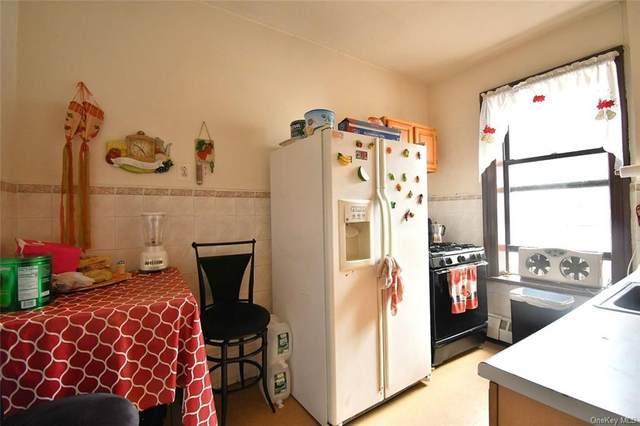 972 Anderson Avenue 4G, Bronx, NY 10452 (MLS #H6064980) :: Nicole Burke, MBA | Charles Rutenberg Realty