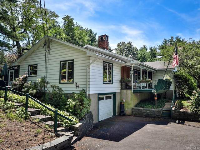 61 Forestburgh Road, Monticello, NY 12777 (MLS #H6064989) :: Frank Schiavone with William Raveis Real Estate