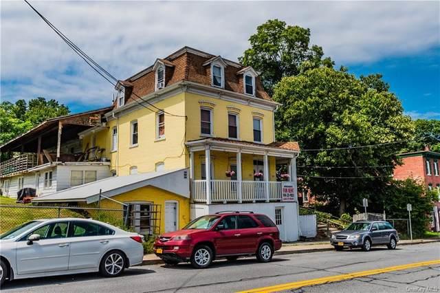 50 S Montgomery Street, Walden, NY 12586 (MLS #H6064999) :: The McGovern Caplicki Team