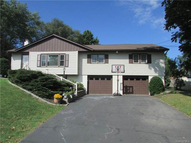 21 Pommel Drive, Newburgh, NY 12550 (MLS #H6065000) :: Corcoran Baer & McIntosh