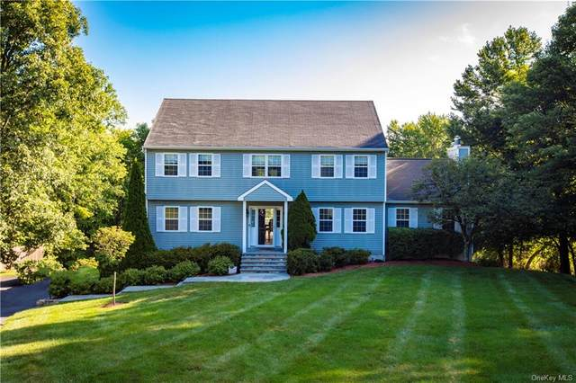 12 Peachtree Drive, Cortlandt Manor, NY 10567 (MLS #H6065011) :: Frank Schiavone with William Raveis Real Estate