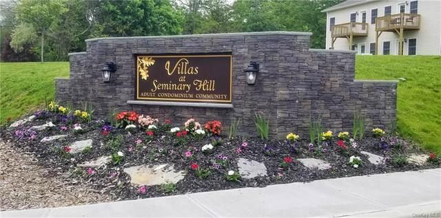 5103 Pankin Drive #5103, Carmel, NY 10512 (MLS #H6065029) :: Cronin & Company Real Estate