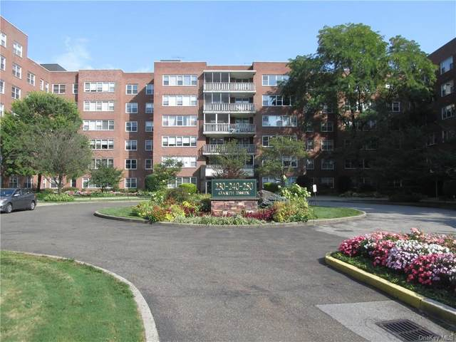 240 Garth Road 1-B-2, Scarsdale, NY 10583 (MLS #H6065097) :: Nicole Burke, MBA | Charles Rutenberg Realty