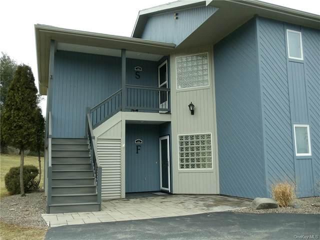 434 Villa Roma Road 3B, Callicoon, NY 12723 (MLS #H6065117) :: Signature Premier Properties
