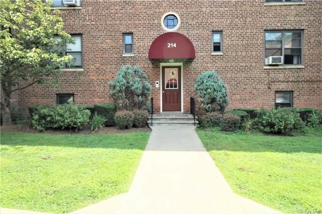214 Richbell Road B2, Larchmont, NY 10543 (MLS #H6065120) :: Nicole Burke, MBA | Charles Rutenberg Realty