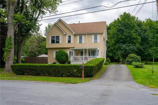 27 Wickham Drive, Warwick, NY 10990 (MLS #H6065145) :: William Raveis Baer & McIntosh
