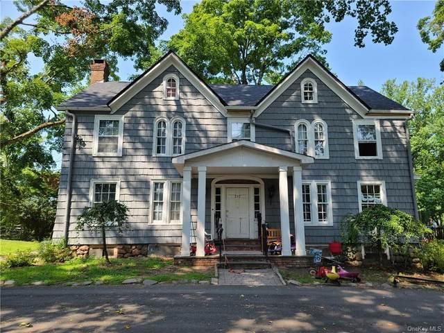 253 Spook Rock Road, Montebello, NY 10901 (MLS #H6065151) :: Corcoran Baer & McIntosh