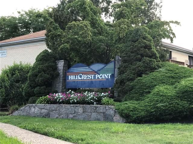 76 W Sneden Place #76, Spring Valley, NY 10977 (MLS #H6065168) :: McAteer & Will Estates | Keller Williams Real Estate