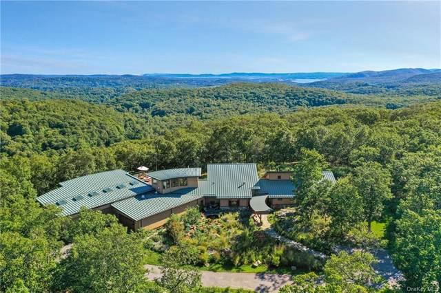 35 Adrienne Lane, Garrison, NY 10524 (MLS #H6065198) :: Carollo Real Estate
