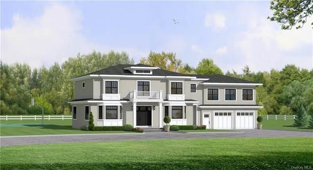 18 Klingher Court #32, Pomona, NY 10970 (MLS #H6065223) :: Frank Schiavone with William Raveis Real Estate