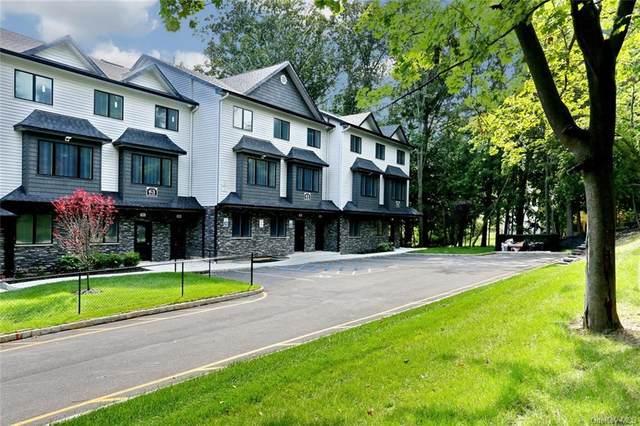 63 Blauvelt Road #205, Monsey, NY 10952 (MLS #H6065228) :: Cronin & Company Real Estate
