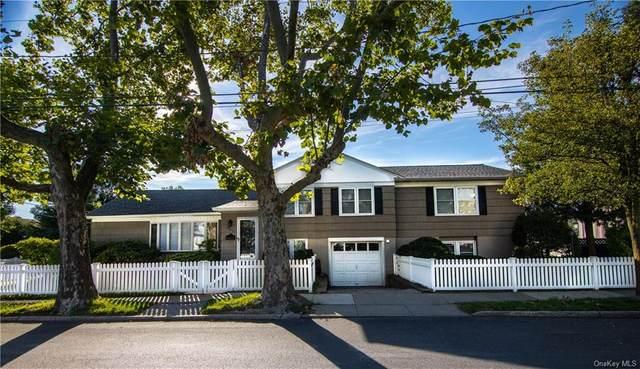 201 Third Avenue, Pelham, NY 10803 (MLS #H6065235) :: William Raveis Baer & McIntosh