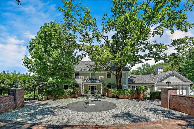 310 Pea Pond Road, Katonah, NY 10536 (MLS #H6065251) :: Mark Boyland Real Estate Team