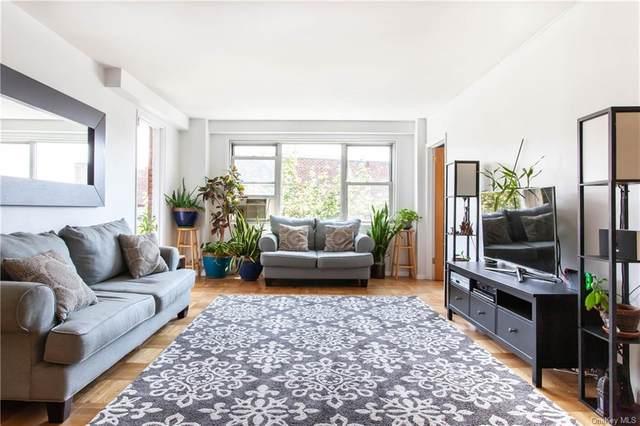 3530 Henry Hudson Parkway E 6M, Bronx, NY 10463 (MLS #H6065309) :: McAteer & Will Estates | Keller Williams Real Estate