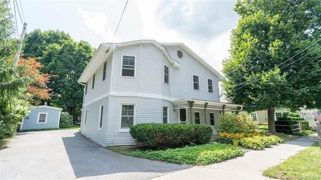 3070 Church Street, Pine Plains, NY 12567 (MLS #H6065314) :: Kendall Group Real Estate | Keller Williams