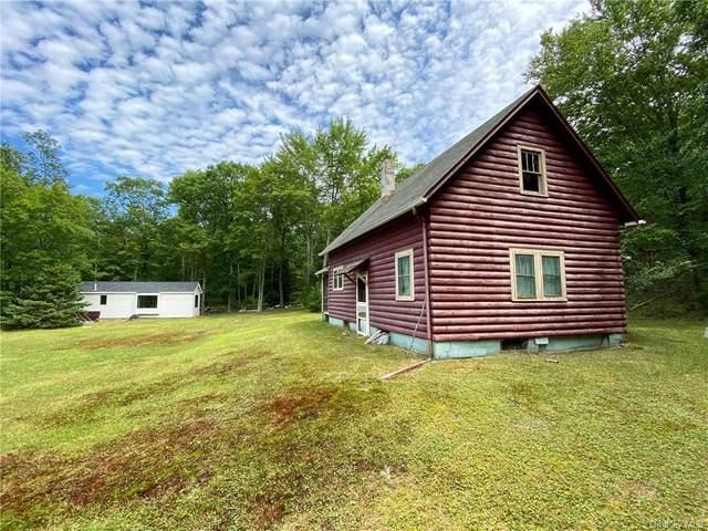143 Allen Greening Road, Shohola, PA 18458 (MLS #H6065323) :: Frank Schiavone with William Raveis Real Estate