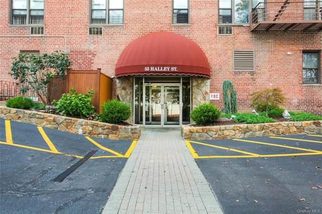 55 Halley Street 5C, Yonkers, NY 10704 (MLS #H6065353) :: Nicole Burke, MBA | Charles Rutenberg Realty