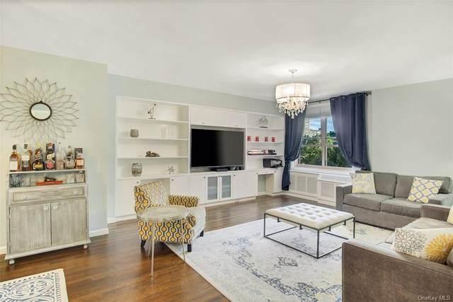 629 Kappock Street 5H, Bronx, NY 10463 (MLS #H6065367) :: Kendall Group Real Estate   Keller Williams