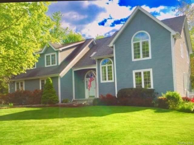 3361 Sunny Court, Mohegan Lake, NY 10547 (MLS #H6065404) :: Frank Schiavone with William Raveis Real Estate