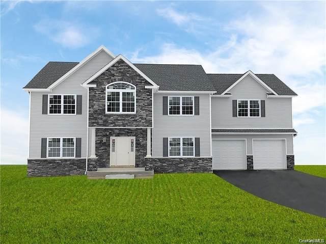 50 Bert Mccord Drive, Pine Bush, NY 12566 (MLS #H6065405) :: Kendall Group Real Estate | Keller Williams