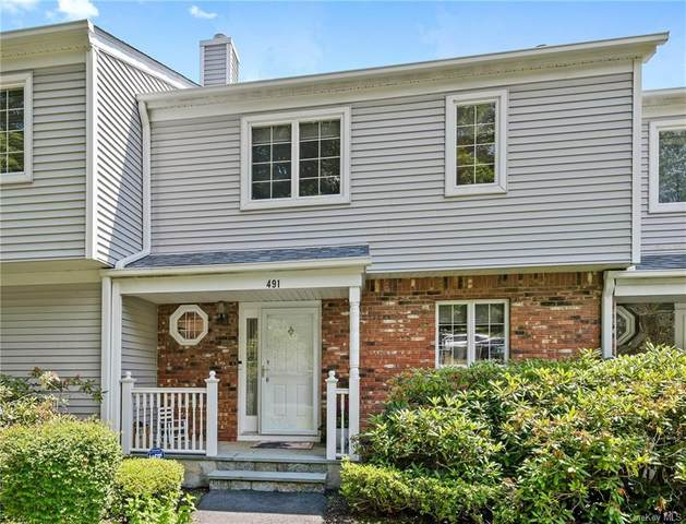 491 High Cliffe Lane, Tarrytown, NY 10591 (MLS #H6065425) :: Mark Seiden Real Estate Team