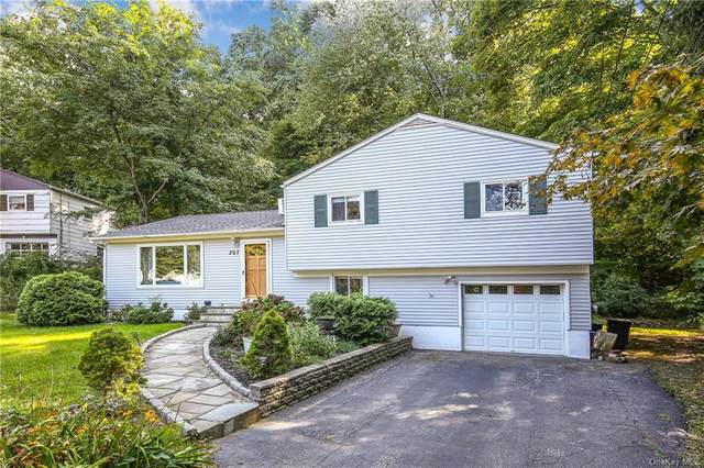 307 Alpine Drive, Cortlandt Manor, NY 10567 (MLS #H6065448) :: William Raveis Baer & McIntosh