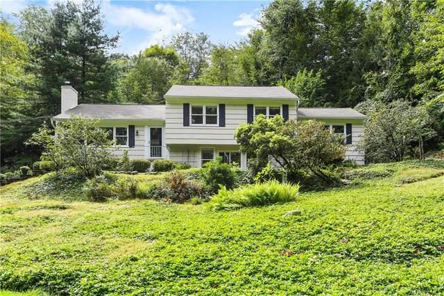 51 E Whippoorwill Road E, Armonk, NY 10504 (MLS #H6065465) :: Mark Boyland Real Estate Team