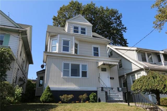 14 Ellenton Avenue, New Rochelle, NY 10801 (MLS #H6065468) :: William Raveis Baer & McIntosh