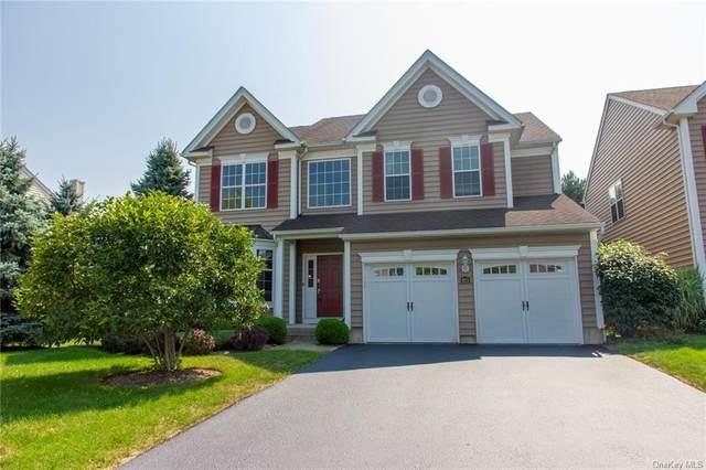 321 Honness Road, Fishkill, NY 12524 (MLS #H6065550) :: Nicole Burke, MBA | Charles Rutenberg Realty