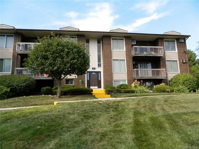 105 Country Club Lane Bldg 10, Pomona, NY 10970 (MLS #H6065570) :: Mark Seiden Real Estate Team
