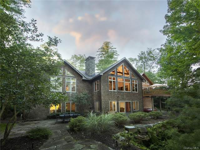 201 Sunset Point, White Lake, NY 12786 (MLS #H6065746) :: William Raveis Baer & McIntosh