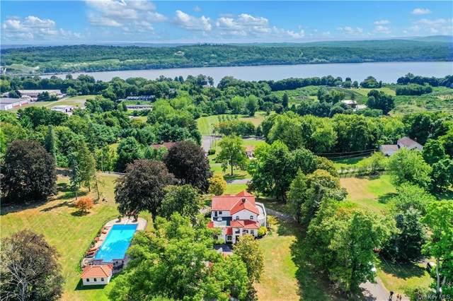 20 Mount Rose, Marlboro, NY 12542 (MLS #H6065882) :: Frank Schiavone with William Raveis Real Estate