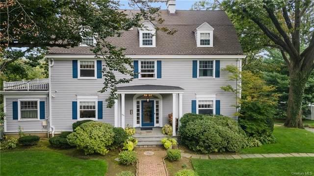 964 Pelhamdale Avenue, Pelham, NY 10803 (MLS #H6065919) :: Frank Schiavone with William Raveis Real Estate
