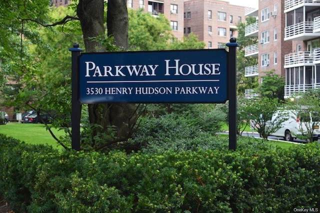 3530 Henry Hudson Parkway Ph-A, Call Listing Agent, NY 10463 (MLS #H6065934) :: Kendall Group Real Estate | Keller Williams