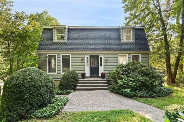 33 Hilltop Drive, North Salem, NY 10560 (MLS #H6065959) :: Mark Boyland Real Estate Team