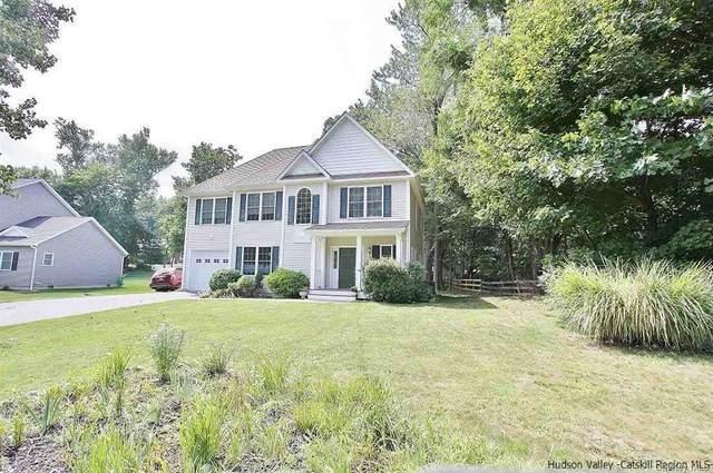 34 Bluestone Court, Kingston, NY 12401 (MLS #H6066004) :: McAteer & Will Estates   Keller Williams Real Estate