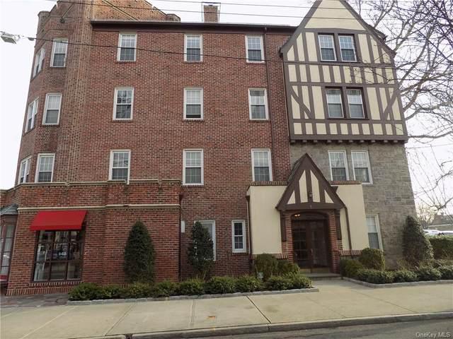 One Cedar Street 1D, Bronxville, NY 10708 (MLS #H6066030) :: Mark Boyland Real Estate Team