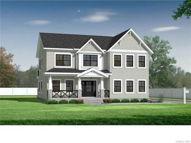 27 Fant Farm Lane, Suffern, NY 10901 (MLS #H6066087) :: William Raveis Baer & McIntosh