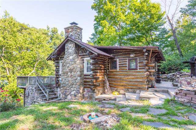104 Woods Road, Greenwood Lake, NY 10925 (MLS #H6066141) :: William Raveis Baer & McIntosh