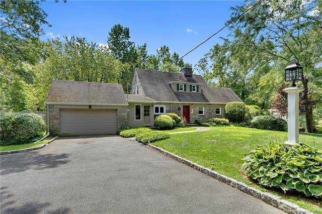 6 Rochambeau Drive, Hartsdale, NY 10530 (MLS #H6066193) :: Mark Seiden Real Estate Team
