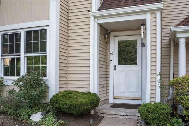 46 Creekside Circle, Spring Valley, NY 10977 (MLS #H6066301) :: Mark Seiden Real Estate Team