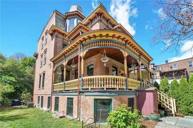 4 Grand Street, Newburgh, NY 12550 (MLS #H6066343) :: Nicole Burke, MBA | Charles Rutenberg Realty