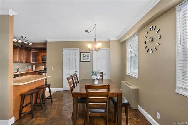 30 Lake Street 3A, White Plains, NY 10603 (MLS #H6066449) :: Cronin & Company Real Estate