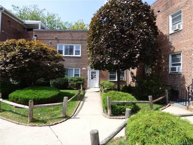 4 Leewood Circle 5R, Eastchester, NY 10709 (MLS #H6066466) :: William Raveis Baer & McIntosh
