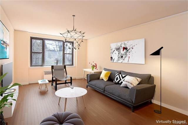 70 Sherman Avenue 1F, Yonkers, NY 10705 (MLS #H6066468) :: Nicole Burke, MBA   Charles Rutenberg Realty