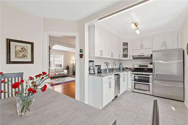 5440 Netherland Avenue D51, Bronx, NY 10471 (MLS #H6066507) :: McAteer & Will Estates   Keller Williams Real Estate